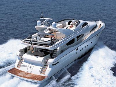 location bateau Tecnema 95