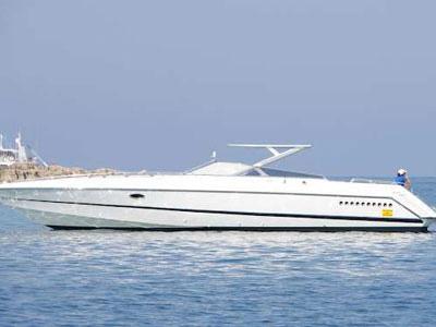 location bateau Sunseeker Thunderhawk
