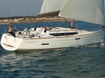 location bateau Sun Odyssey 379 DL