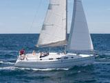 location bateau Cyclades 393