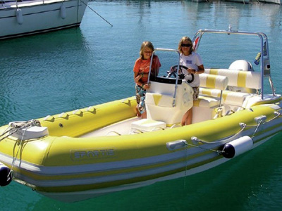 Location bateau  Sportis MC 5600