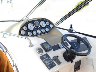interno Bavaria 38 HT