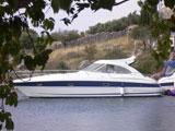 location bateau Bavaria 38 HT