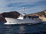 location bateau Spoom Dutch Classic Yacht