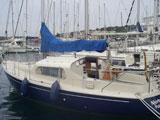 location bateau Optima 830