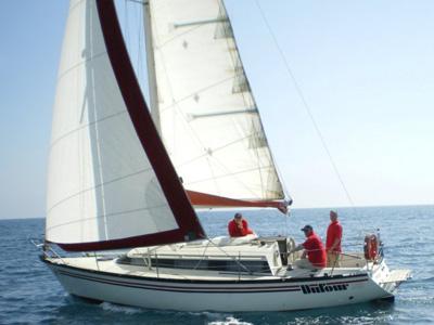 location bateau Dufour 3800