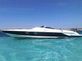 location bateau Hunton XRS37