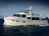 location bateau Ocean Alexander 60