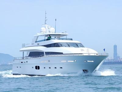 Location bateau  Monte Fino 76