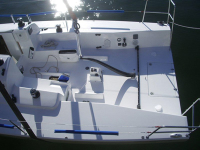 Location bateau  JPK 1010