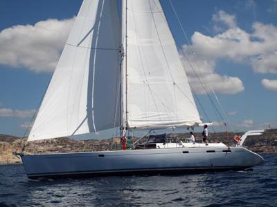 Location bateau  Atlantis 600
