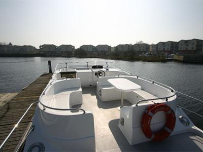 location bateau Roscommon
