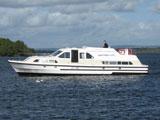 location bateau Fermanagh