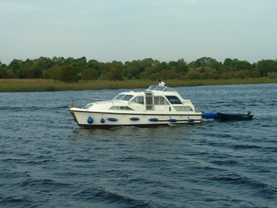 Location bateau  Kilkenny