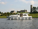 location bateau Wexford