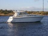 location bateau Tyrone