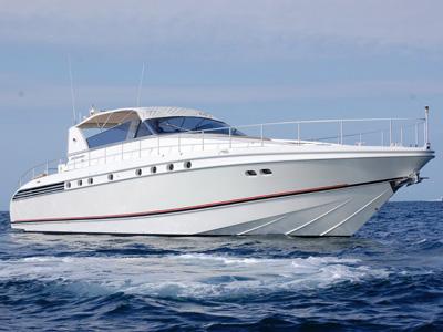 location bateau Leopard Sport 23