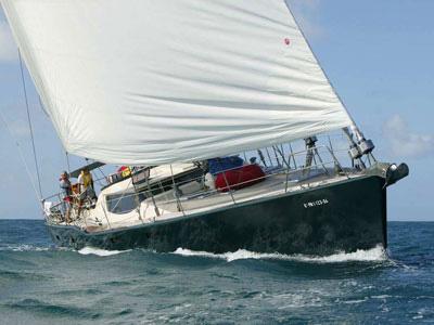 location bateau Zulu