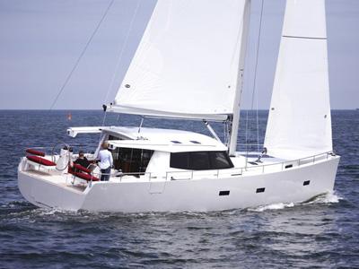 location bateau Moody 45 DS