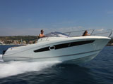 location bateau Cap Camarat 8.5 WA