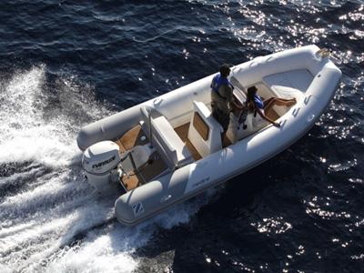 location bateau Medline 580