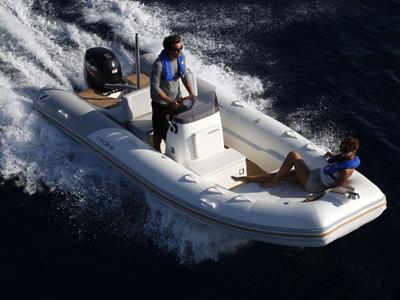 location bateau Medline 540
