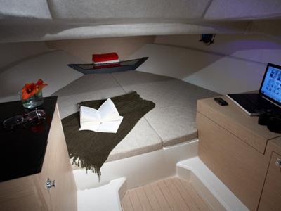intérieur Key Largo 24