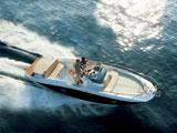 location bateau Key Largo 24