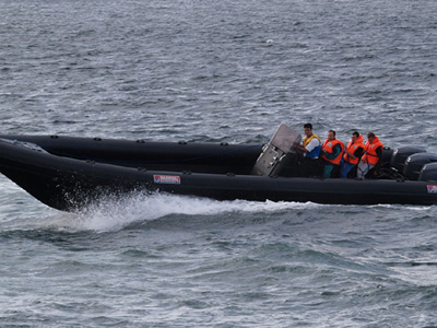 location bateau Fast 1200