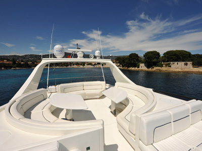 location bateau Riva Opera 80