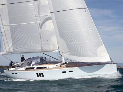 location bateau Hanse 630e