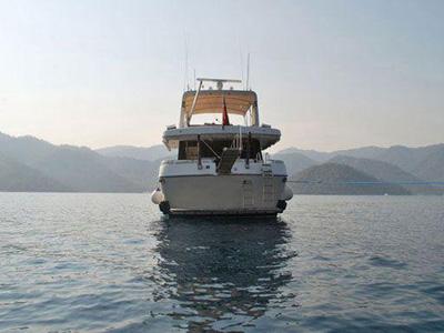 location bateau Canados 70