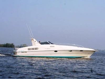 location bateau Riva Diable 50