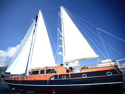 location bateau Deadelmare