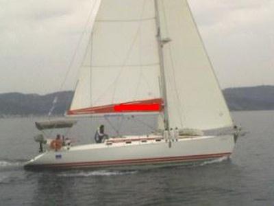 location bateau Clipper 42