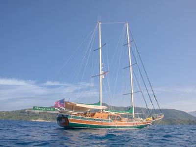 Location bateau  Grandemare