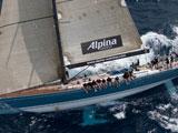location bateau Swan 82