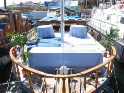 location bateau Altinlar