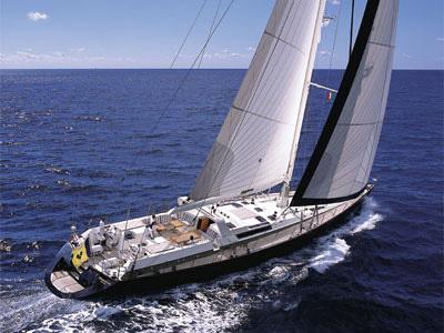 location bateau Amadeus