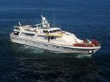 location bateau Admiral 108