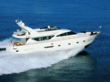 location bateau Alalunga 78