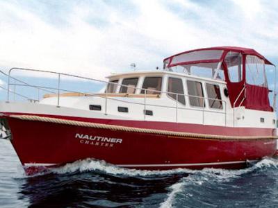location bateau Nautiner 40.2