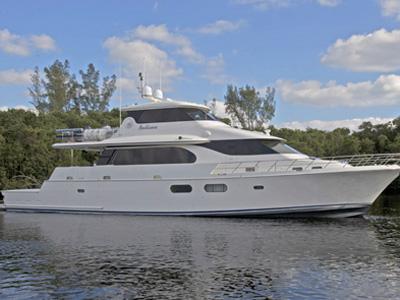 location bateau Symbol 85