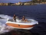 location bateau Sessa 20