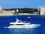 location bateau Horizon 97