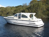 location bateau Limerick Class