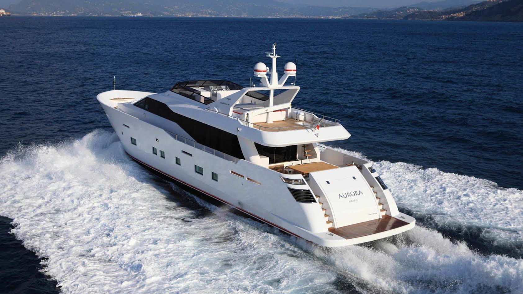 location bateau Nadara 30