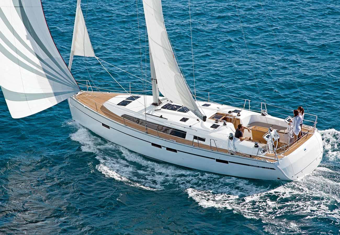 location bateau Bavaria Cruiser 46