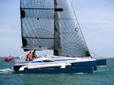 location bateau Dragonfly 28