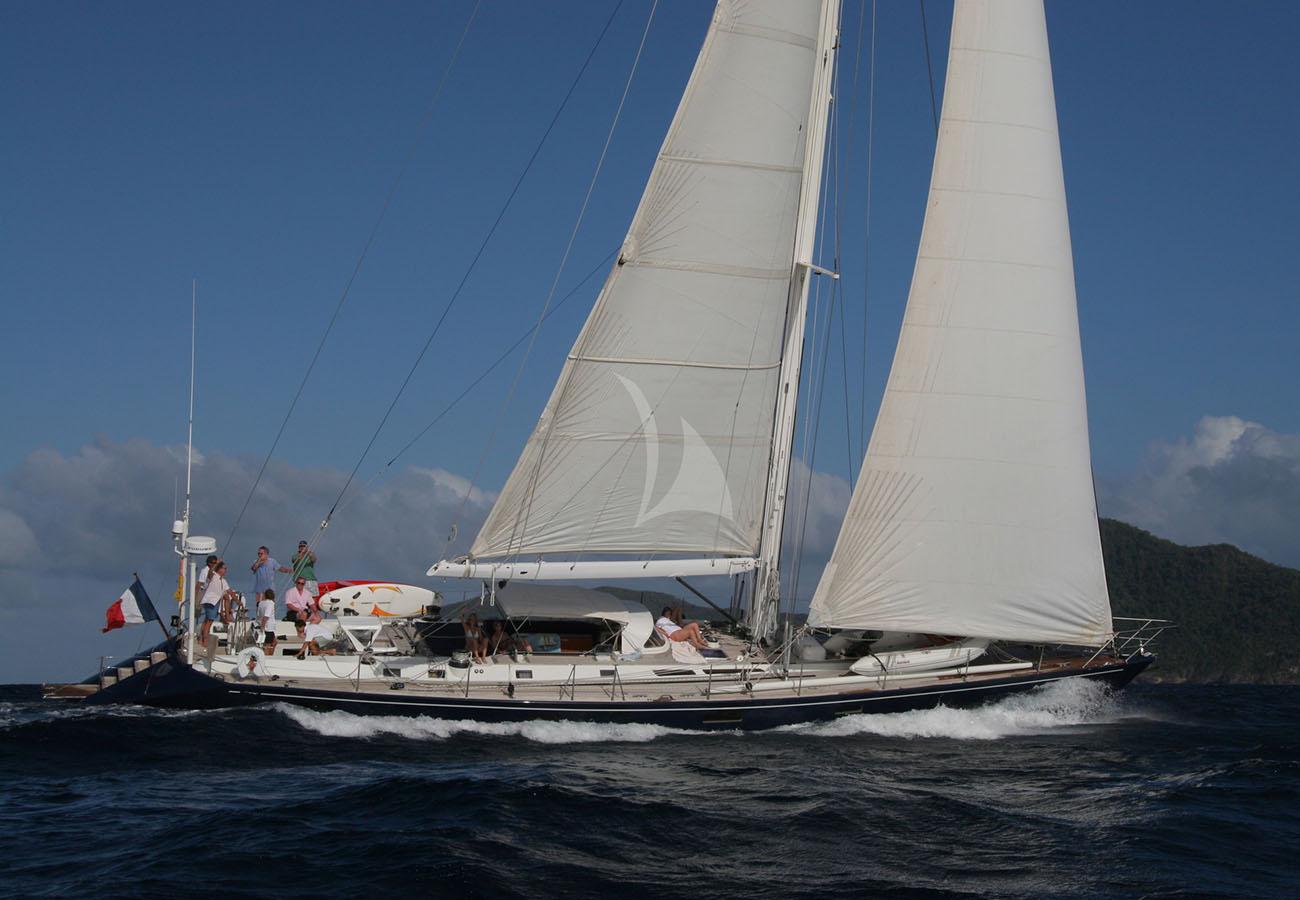 location bateau Maricea